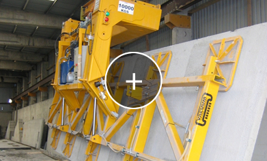 Crane Attachments